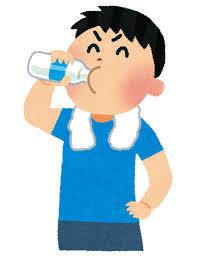 なぜ牛乳を飲むポーズは腰に手を当てるのか?
