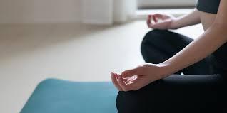 無料オンライン 誘導瞑想の会スタート!